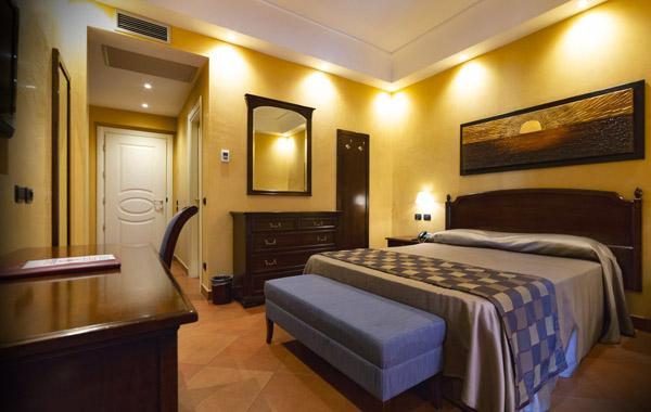 classic artemis hotel cefalù pernotto alloggio cefalù palermo
