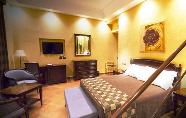 classic artemis hotel cefalù-pernotto alloggio cefalù palermo